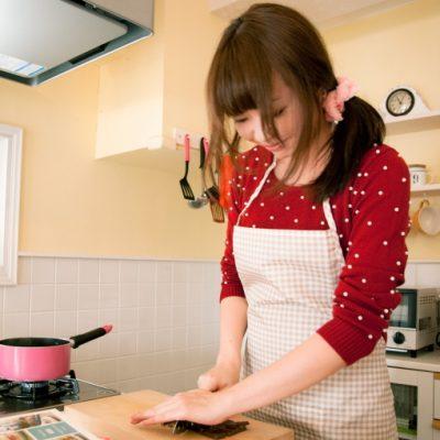 出張料理教室